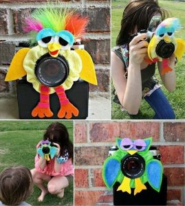 Genius idea for trying to take good pics of your kids   Diy photography,  Newborn photography tips, Children photography
