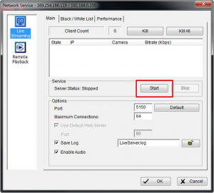 How to setup the D-ViewCam Mobile app with a PC running D-Link D-ViewCam?    D-Link Blog Home