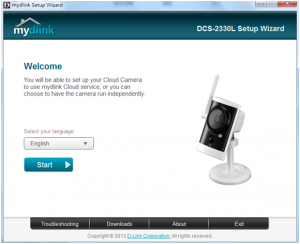 How to setup and install the D-Link HD Wireless N Day Night Outdoor Cloud  Camera DCS-2330L?   D-Link Blog Home