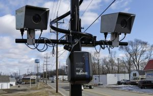 Speed cameras work, may help reduce unnecessary police encounters – Orange  County Register
