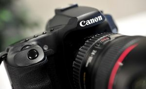 Yes, You Can Get a Canon Digital Camera Right Now for Just 9