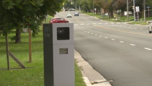 Automated speed cameras now operational in Durham Region | Globalnews.ca