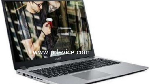 Acer A515-52G-57EM Notebook Specifications, Price Compare, Features, Review