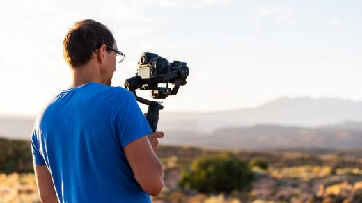 The Best Camera Stabilizers and Gimbals For Filmmaking | IndieWire