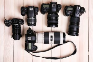 Best DSLR Camera for Video Marketing: How to Choose   IMPACT