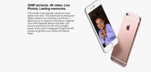 €121 Coupon Code] Refurbished Apple iPhone 6 and iPhone 6S