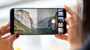 The best camera apps for Android: take better photos today! | NextPit