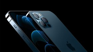 Apple unveils its flagship 5G phones, the iPhone 12 Pro and Pro Max    TechCrunch