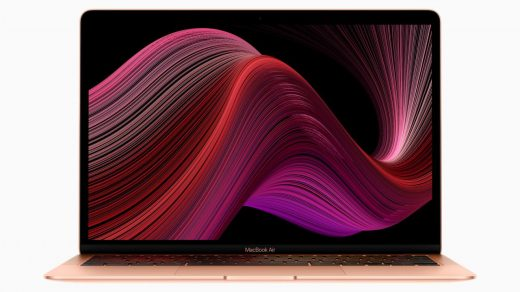 Apple reportedly planning thinner and lighter MacBook Air with MagSafe  charging | TechCrunch