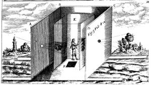 When Vision becomes Space: Athanasius Kircher's Camera Obscura (1646) –  SOCKS