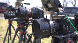 What is the best camera for filmmaking according to you?   Tom Antos Films