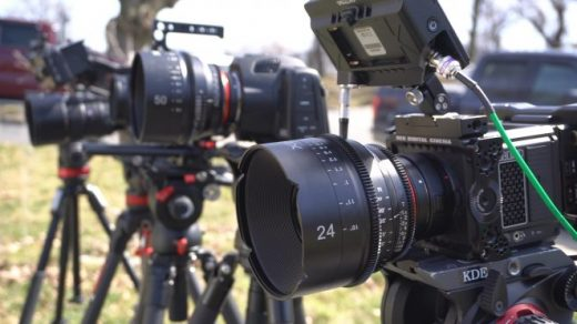 What is the best camera for filmmaking according to you? | Tom Antos Films