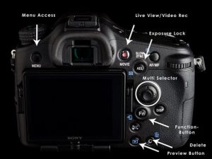 An Easy Guide to Understanding How Your Camera's Menu System is Set Up |  Light Stalking