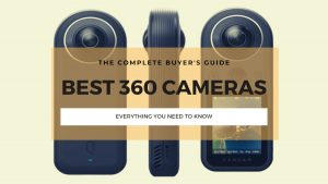 The 7 Best 360 Cameras 2021 For All Price Ranges! | 3DSourced