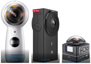 10 Best 4K 360-degree Video Camera And Price In 2020 - VIDEOLANE.COM ⏩
