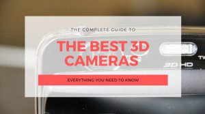 The 10 Best 3D Cameras 2021 (For All Uses!)   3DSourced