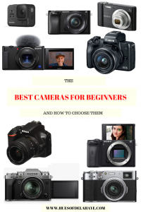 Best Camera For Beginners 2021 - A Guide For New Photographers | Hues Of  Delahaye