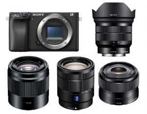 Best Lenses for Sony a6400 in 2021 – Camera Ears