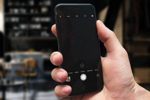 How To Fix Black IPhone Camera Bug   PocketPhotography