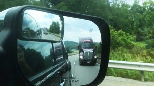 Are Blind Spot Mirrors Helpful?