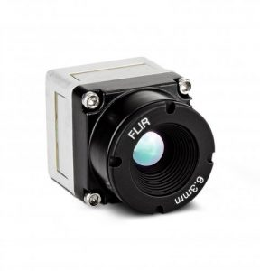 FLIR Systems Launches Radiometric Version of Boson Thermal Imaging Camera  Module – Engineering Update