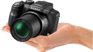Bridge Camera - Definition and explanations about its features