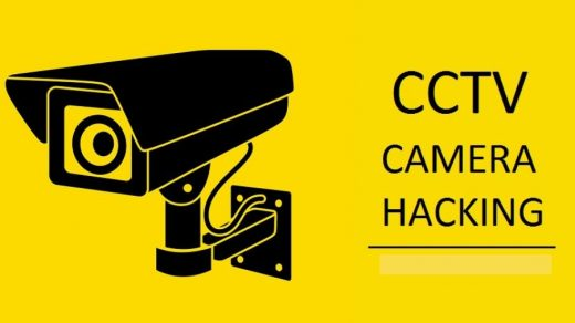 How To Hack CCTV Camera in 2020- A Step-By-Step Guide! - CCTV Cameras