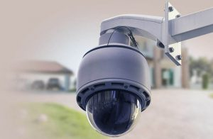 security cams | One Button