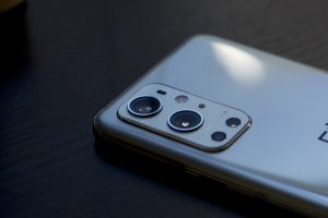 OnePlus 9 arrives, sporting a Hasselblad-branded camera system   TechCrunch