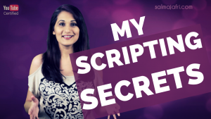 How to Read a Video Script Naturally on Camera