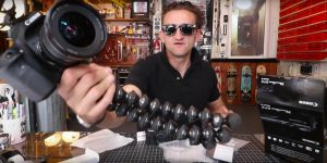 What Camera Equipment Does Casey Neistat Use For His Vlogs?