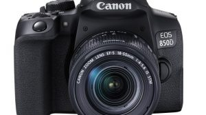 Upgrade your photography with the Canon 850D, the perfect all-round DSLR  camera - TechVroom