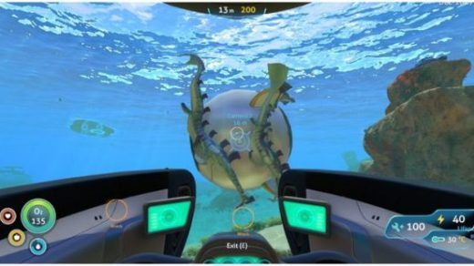 Subnautica game and 10 tips for newcomers