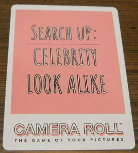 Camera Roll Party Game Review and Rules   Geeky Hobbies