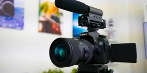 Best Cameras for YouTube (Updated 2020)
