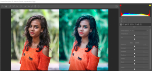 How to enable | download | install camera raw filter in photoshop cs6 -  Tutorial Photoshop cc
