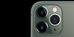 Camera review iPhone 11 Pro: Ability to capture impressive night –  ElectroDealPro