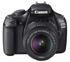 Canon EOS 1100D / Rebel T3 review - Camerawize photography