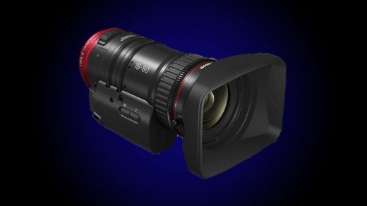 Which is the Best Lens for the Blackmagic Studio Camera? - DigiProTips