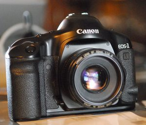 Canon Ends Film Camera Production   Light Stalking