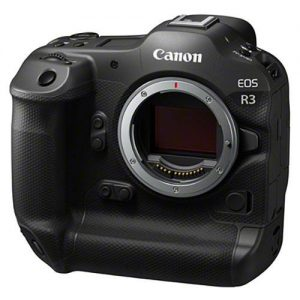 Official Update : What We Know About Canon EOS R3 - Canon Camera News