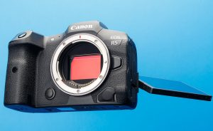 Canon EOS R5 review: Digital Photography Review