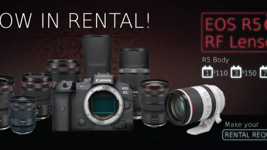 PROFESSIONAL PHOTO RESOURCES -CAMERA AND LENS RENTAL