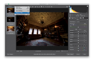 Easily Create 16-Bit HDR Images in Camera Raw - KelbyOne Insider