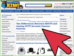 How to Choose a Suitable Security Camera: 8 Steps (with Pictures)