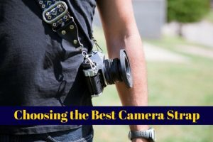 Best Camera Strap 2019 | Product Reviews | Frequent Traveller