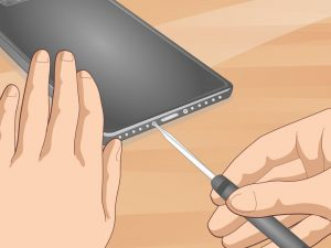3 Easy Ways to Clean a Selfie Camera - wikiHow