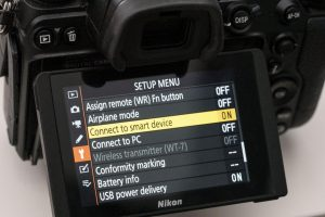 Which camera maker is best for connecting to smartphones? - Amateur  Photographer