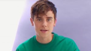 Connor Franta Got Behind The Camera For This Year's Beautycon LA