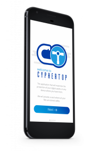 How to Know if a malicious app is trying to hack your phone - Cyphertop  Encryption Software